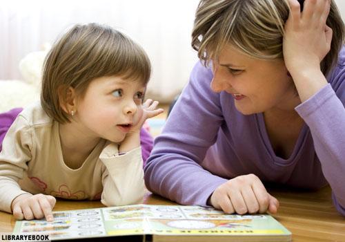 как выбрать книгу ребенку