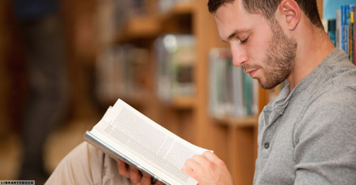 как пробудить интерес к чтению