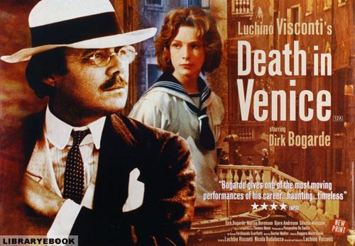 смерть в венеции фильм