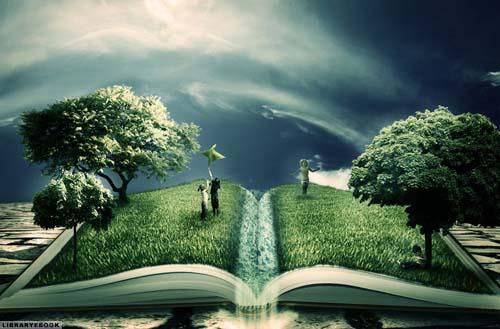 книга в жизни человека