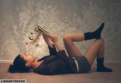 польза от чтения