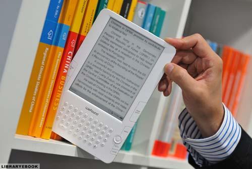 электронные книги или бумажные что лучше