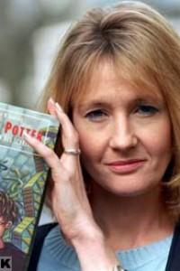 Джоан Роулинг раскрыла очередную деталь мира Гарри Поттера