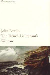 Любовница французского лейтенанта. Джон Фаулз