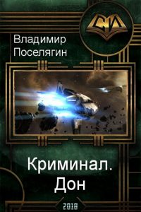 Дон. Владимир Поселягин