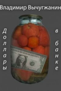 Доллары в банке. Вычугжанин Владимир